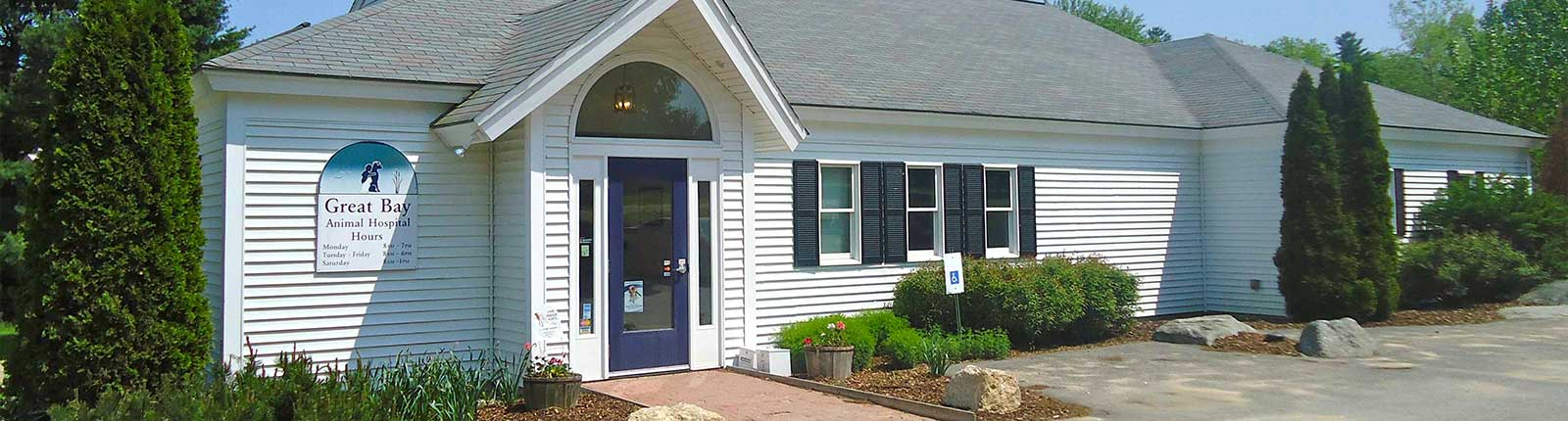 durham nh top animal hospital