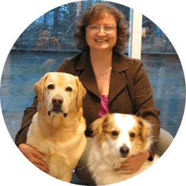 deborah discher veterinary doctor