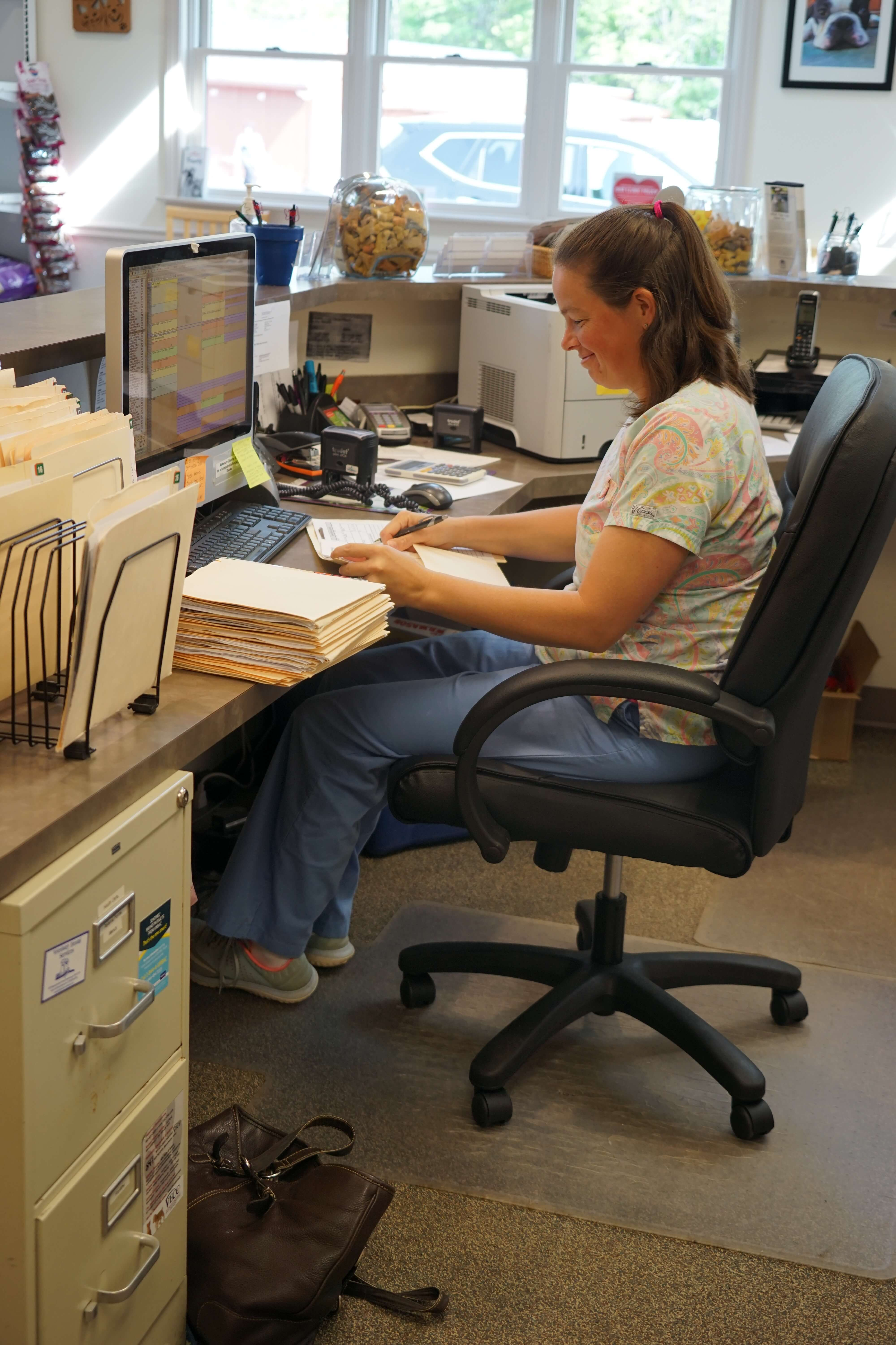 great veterinary clinic to work for in durham nh